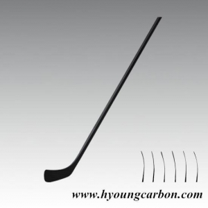China SR-430gSenior Really One-piece PRO Hockey Stick on sale