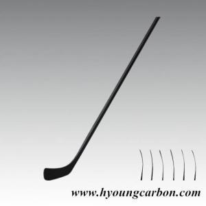 China SR-445g 18kSenior Hot Sale 18k hockey stick with Custom graphics on sale