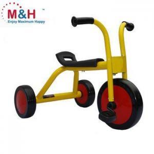 China Kids pedal trike baby smart trike baby tricycle three wheel metal tricycle smart trike on sale