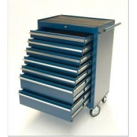 China 7 drawers tool cabinet on sale