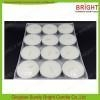 China Tealight Candle Wick Candles, Eco Friendly Candles, on sale
