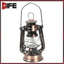 China GF-9050 4AA Battery 16LED Camping Light With Hook LED Lantern on sale