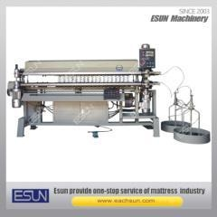 China Automatic Assembly Machine For Spring Units on sale
