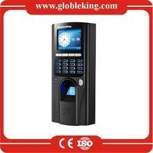 China Biometric fingerprint access control system on sale