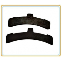 Locomotive Parts Brake shoe
