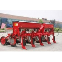China IMPLEMENTS OF TRACTOR 2BYFSF series 4-row corn planter for sale on sale