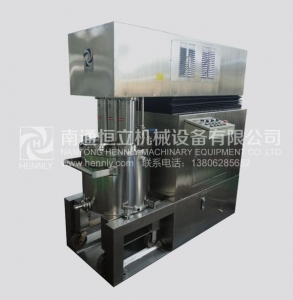 China Standard Mixer Vaseline Mixing Machine on sale