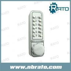 China RD-115 digital keypad locker lock on sale