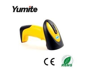 China QR code Scanner Handheld 2D Barcode Scanner YT-2000 on sale