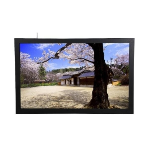 China 55 Touch Screen LCD TV Dispaly on sale