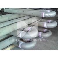 China U radiant tubes radiant gas fired tubes on sale