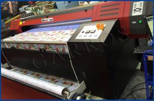China Digital textile belt printer for cotton on sale
