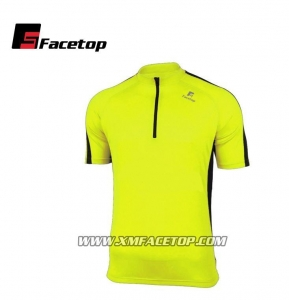 China FTCJM001 Mens Cycling Jersey Short sleeves on sale