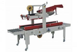 China Carton Machine Semi-Automatic Carton Sealer(CSM-AT5050) on sale