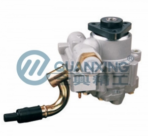 China Chery Power Steering Pump A5 on sale