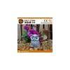 China GAB614 Grey Granite Owl Outdoor Garden Decor for sale