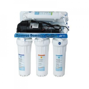 China Domestic Reverse Osmosis System Household Undersink RO System on sale