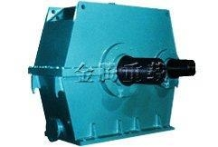 China Building materials industry MBY And MBYX Edge Transmission Mill Reducer on sale