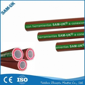 China PPH Threaded Pipe For Water Supply on sale