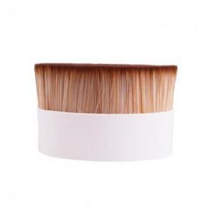 China light brwon color high quality nylon hair for makeup brush on sale