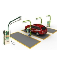 China Self-service Car Wash System 3In1 Self-service Car Wash System on sale