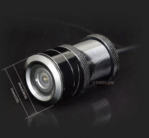 China Waterproof mini ccd camera CW-076 on sale