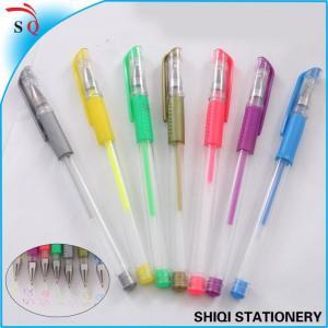 China Notebook best gel ink pen Gel Pen XH-009 on sale