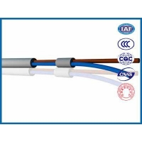 Flexible pvc h05vv-f power wire