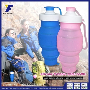 China Wholesale OEM Custom Printable Water Bottle Labels with Company LOGO on sale