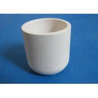 Alumina Tube, Rod Zirconia (ZrO2) ceramic crucible