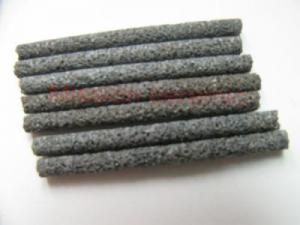 China Alumina Tube, Rod Porous ceramic wick for E-ciga on sale