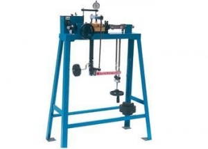 China Motorized Strain Controlled Shear Apparatus on sale
