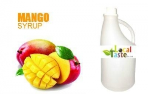 China Flavored Syrup Series Mango Syrup on sale