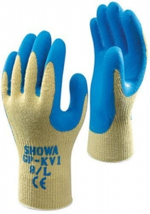 China Kevlar Cut & Heat Resistant Gloves on sale