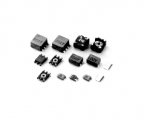 China Inductor SMD LINE FILTER on sale