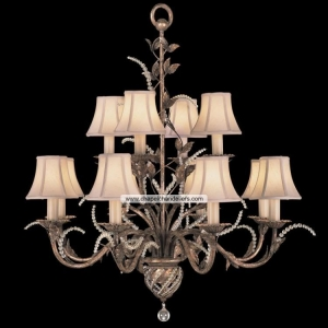 China Antique Iron Chandeliers SC59026 on sale