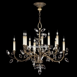 China Antique Iron Chandeliers SC59025 on sale