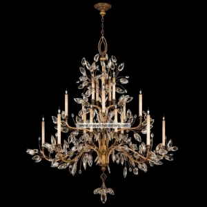 China Antique Iron Chandeliers SC59015 on sale