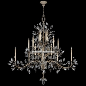China Antique Iron Chandeliers SC59014 on sale