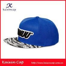China New design cheap custom snapback hat hip hop snapback hat and cap flat bill snapback hats on sale
