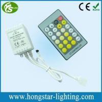 LED Controller IR 24 Keys color temperature controller