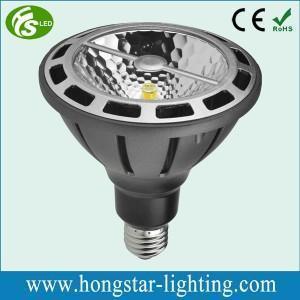 China LED Downlight 20W E27 E26 B22 PAR38 LED PAR Lamp on sale