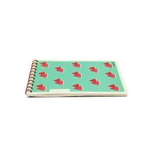 China pocket spiral bound notepads on sale