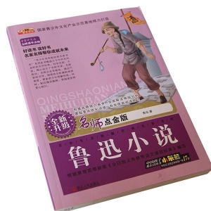 China chinese famous book printing on sale