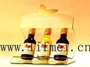 China Gift box LFM-E2-020 Acrylic Bottle Display on sale