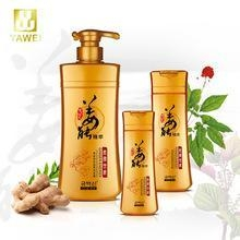 China Best Selling Products Ginger Shampoo Hair Glow Shampoo Black Hair Shampoo on sale