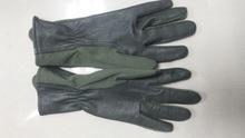 China Sheep Leather Working Gloves on sale