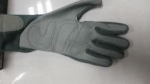 Men's Deerskin Leather Winter Driving Cashmere Lined Gloves