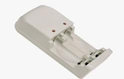 China NiMH Battery Charger for AA/AAA, 2Channels on sale