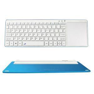 China Wireless Slim Touchpad Keyboard on sale